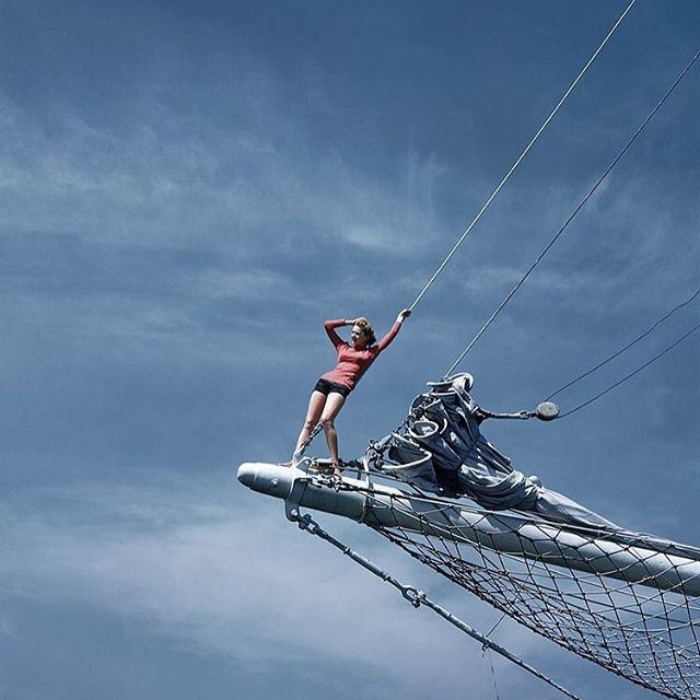 #ToniFrissell for #Vogue in 1940. #vintagestyle #fashionphotography #fashionhistory