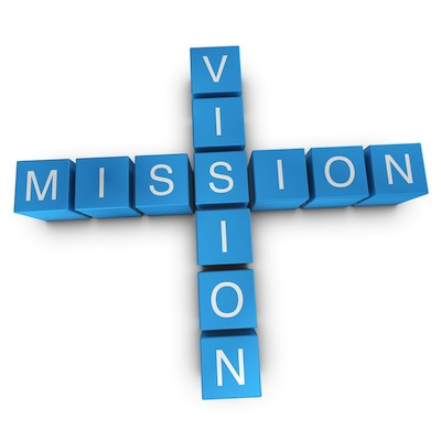 Vision / Mission Statement — Healthy Quest Foods