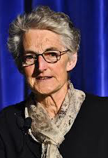 Linda Whetstone United Kingdom Chairman of Network for a Free Society; former chairman of International Policy Network; board member of Institute of Economic Affairs and Atlas Network