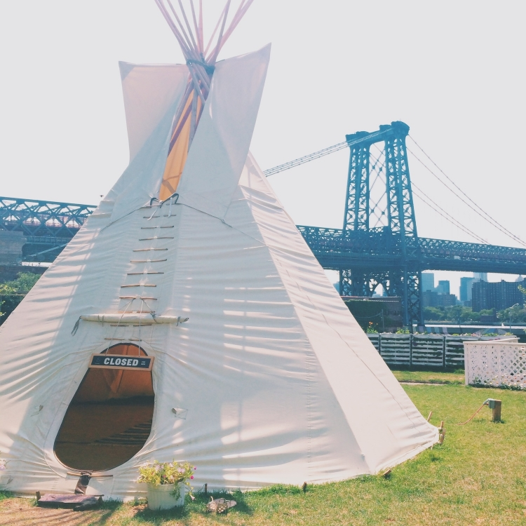 tipi project