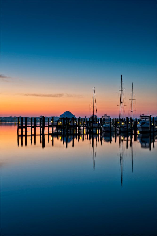 Kent Island Sunrise