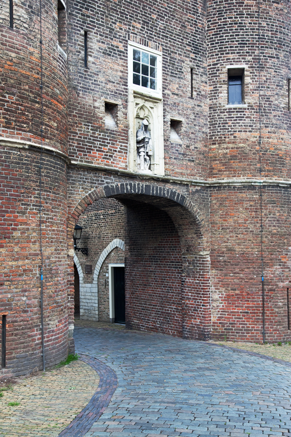 Gatehouse, Delft