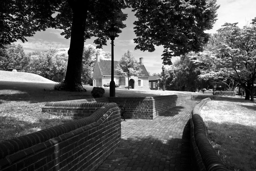 Old Treasury, Annapolis