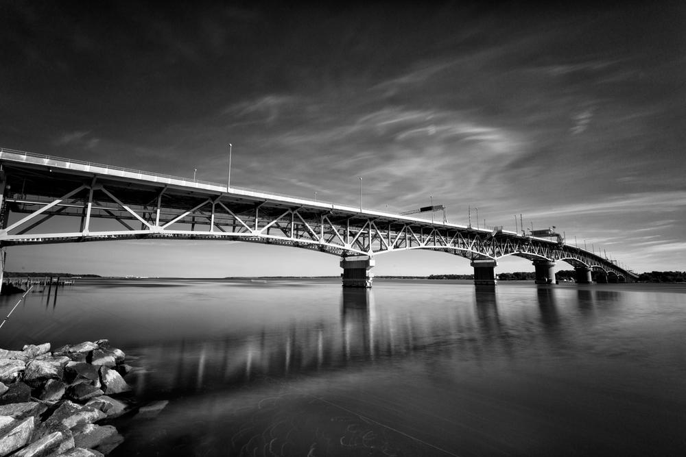 York River, June Morning