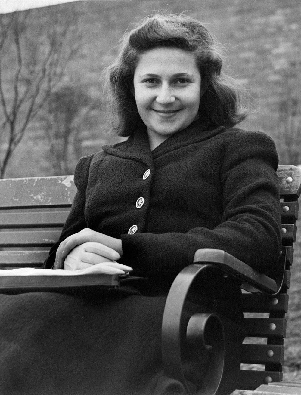 Anne Adalman