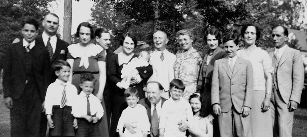 Gottlieb Family Gathering