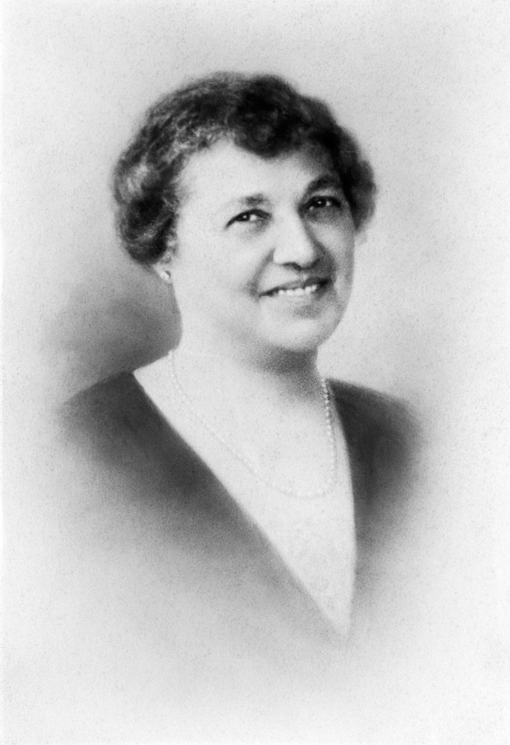 Bessie Gottlieb