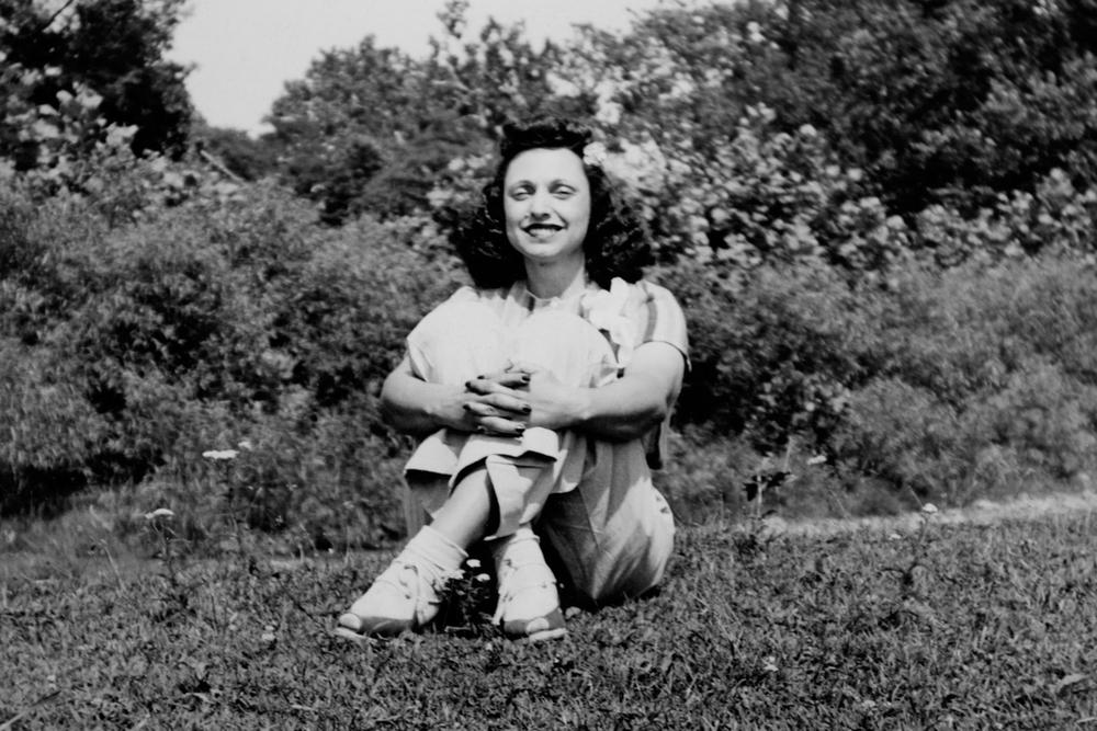 Kathryn 1941