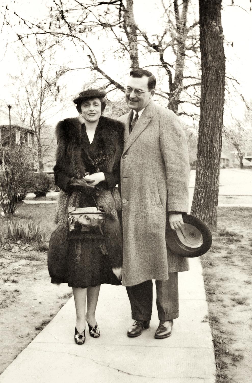 Eli and Sylvia