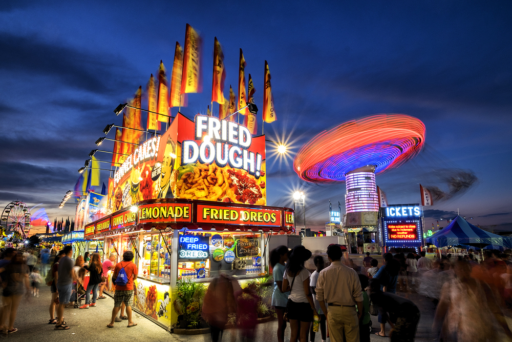 Fried Dough!