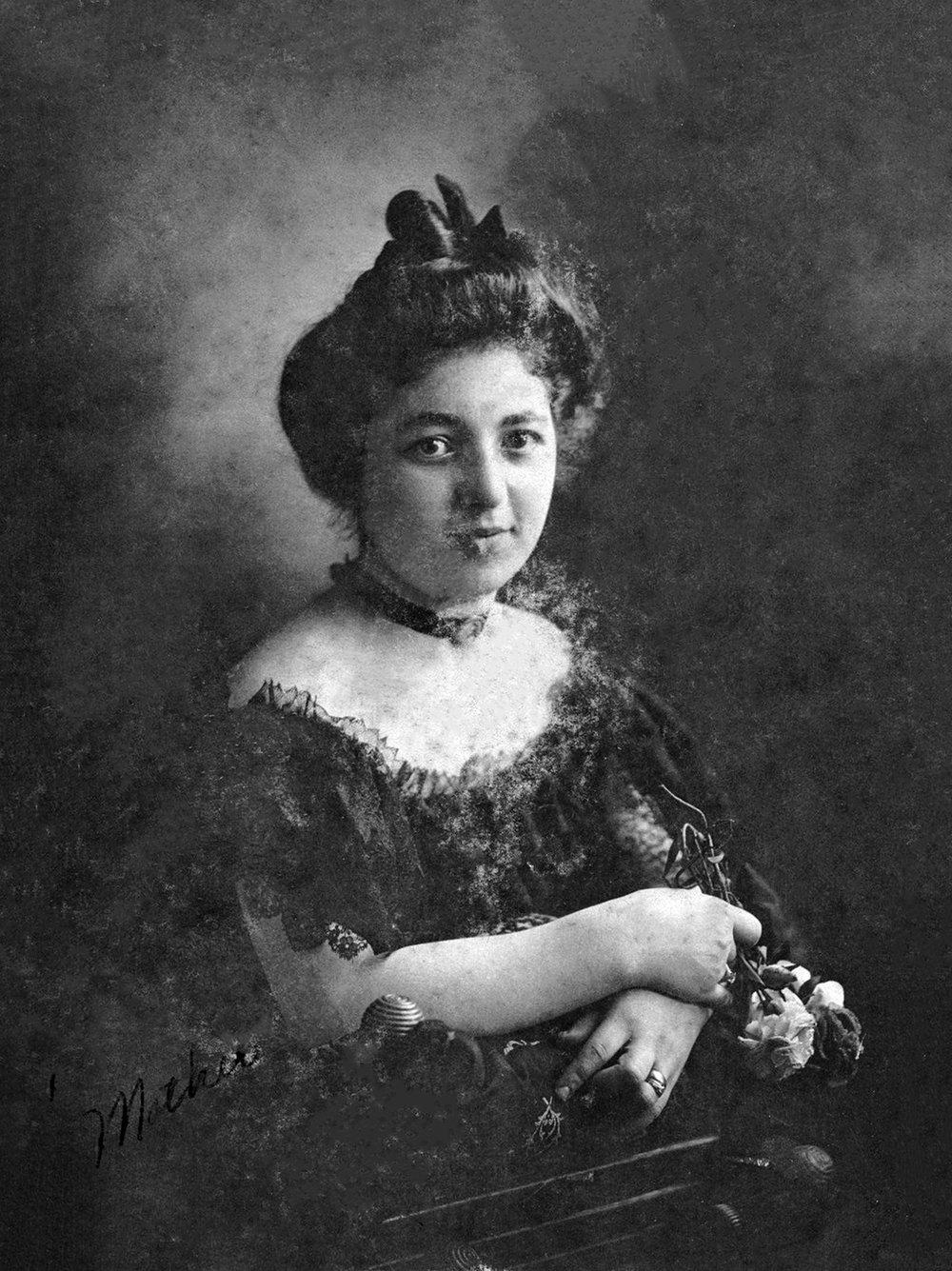 Augusta Gottlieb