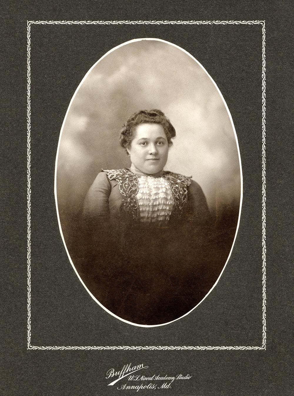 Gottlieb - Bessie at 28.jpg