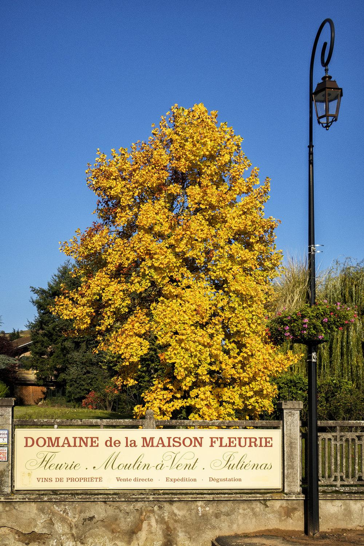 Fleurie, France