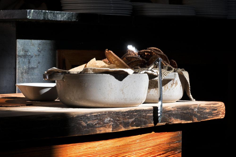 Woodberry Kitchen Still Life