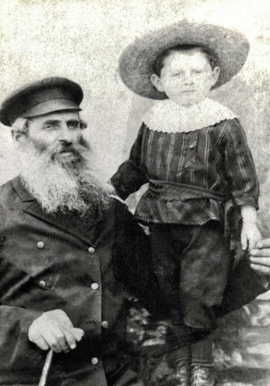 Baruch ben Baruch Lazarus and Morris Lazarus