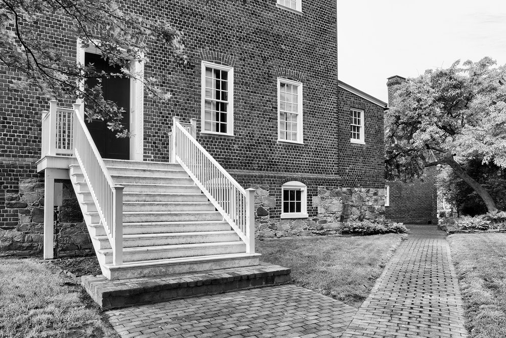 James Brice House, Annpolis