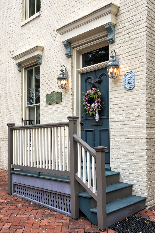 Prince George Street, Annapolis