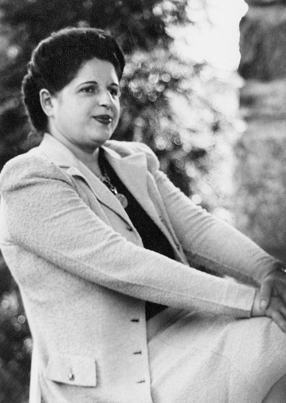 Eva Lazarus Greenberg