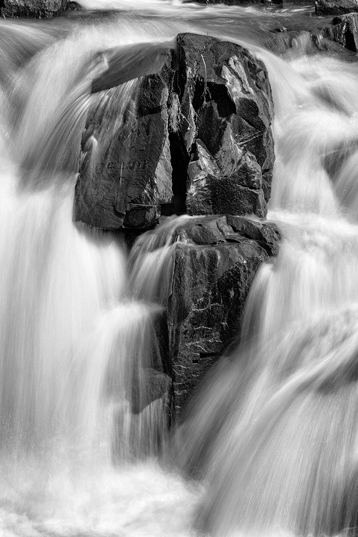Olmstead Island, Great Falls