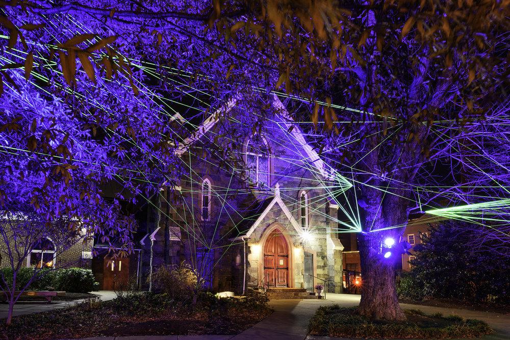 Georgetown Glow, 2018