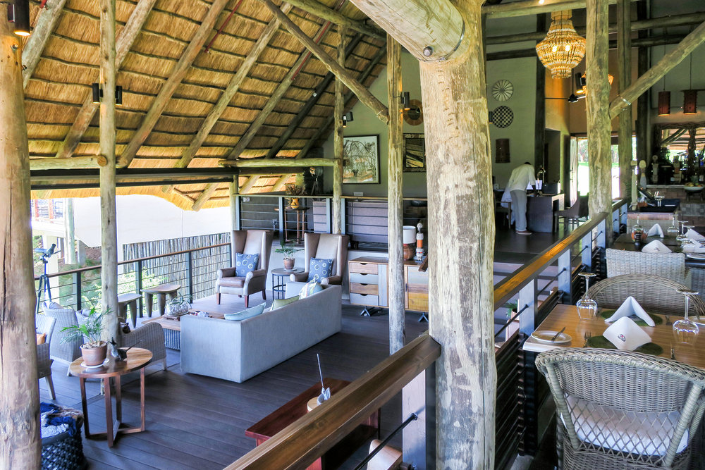 Zimbabwe Safari Club