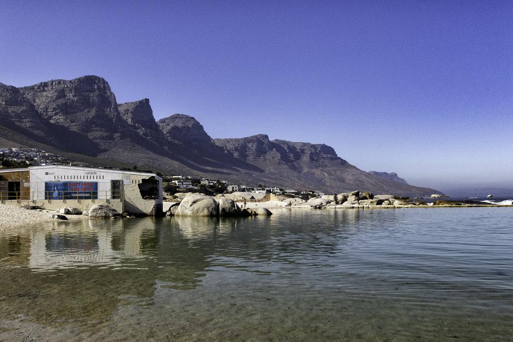 Camps Bay, Cape Town, SA