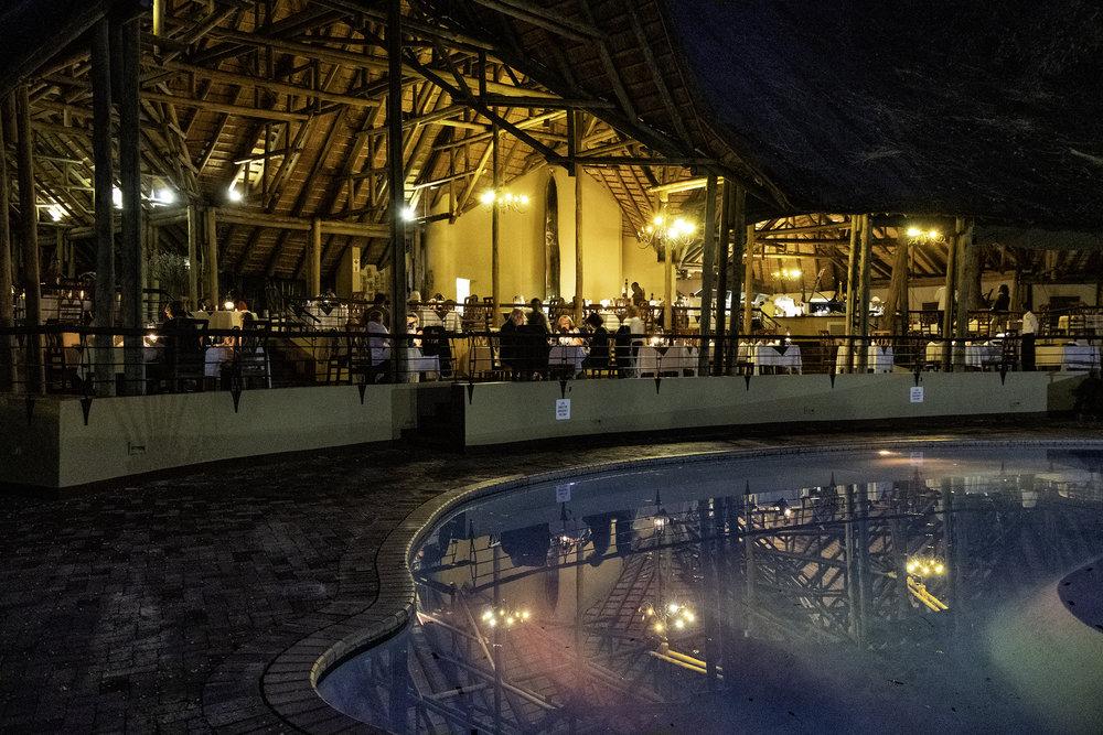 Chobe Safari Lodge, Botswana