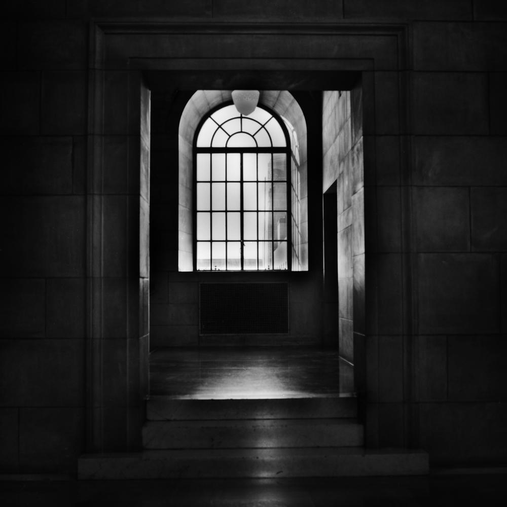Window, Nebraska State Capitol Building