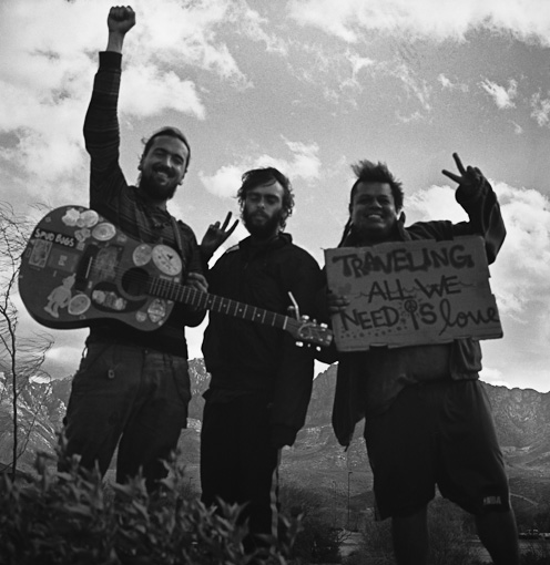 Traveling Guys, Oro Valley, AZ 2/2017