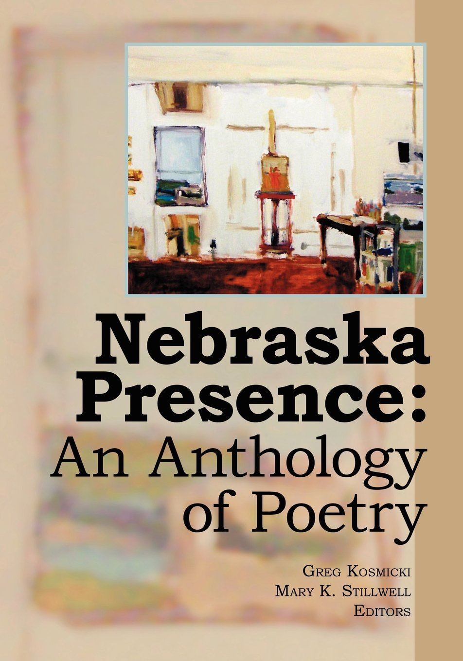 Selected as the 2018 One Book One Nebraska