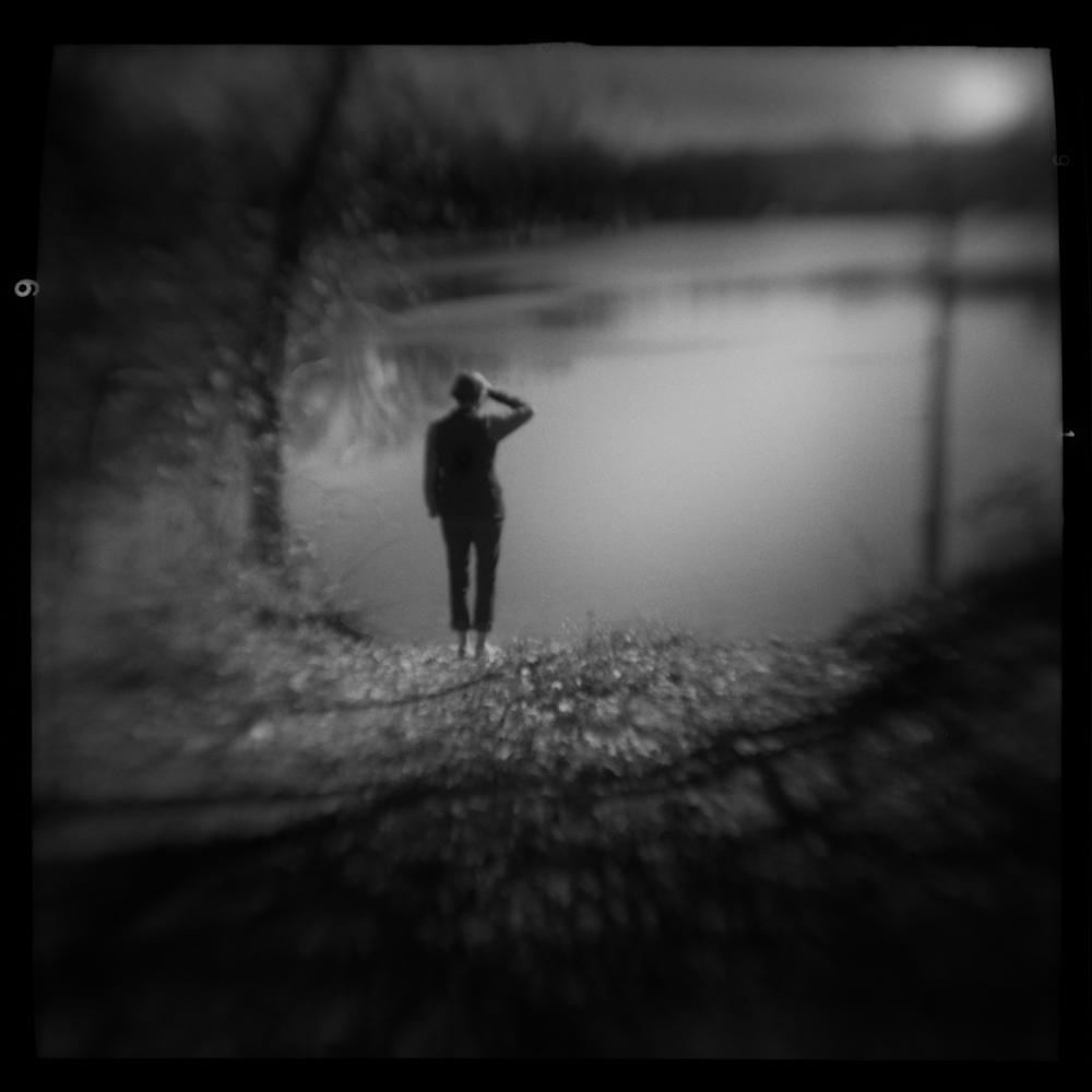 Autumnal Equinox, Summer Abandoned, Pinhole Photography and Altered Camera Photography, Nebraska Photography,2018