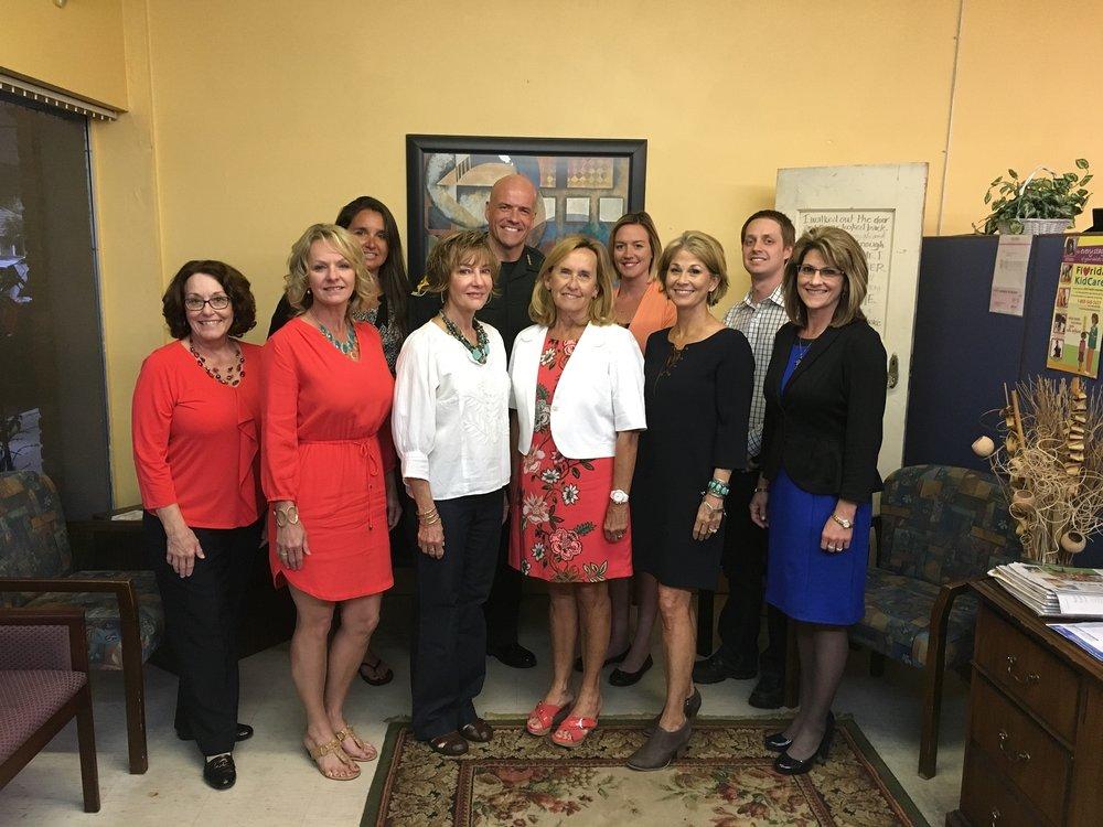 2016 Board of Directors