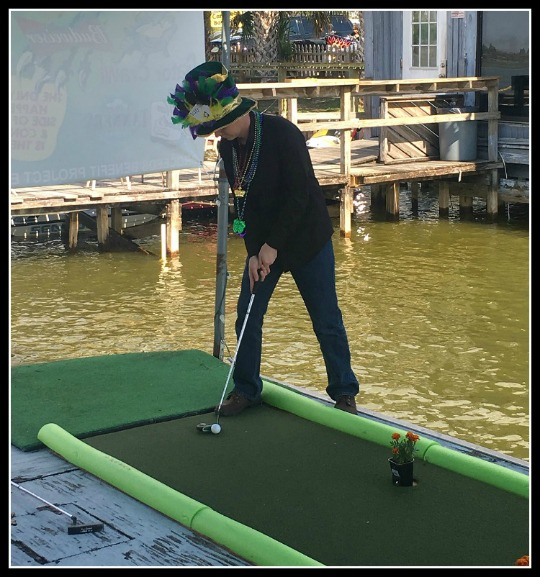 Putt Putt Adam putting at Old Man Franks new.jpg