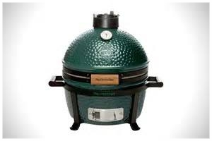 Big Green Egg Kamado Grill MiniMax Portable Outdoor Smoker BBQ. Retails for $636. Sponsored by Pam Roth and Marcie Dershimer