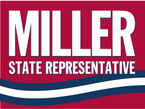 Brett Miller for PA House