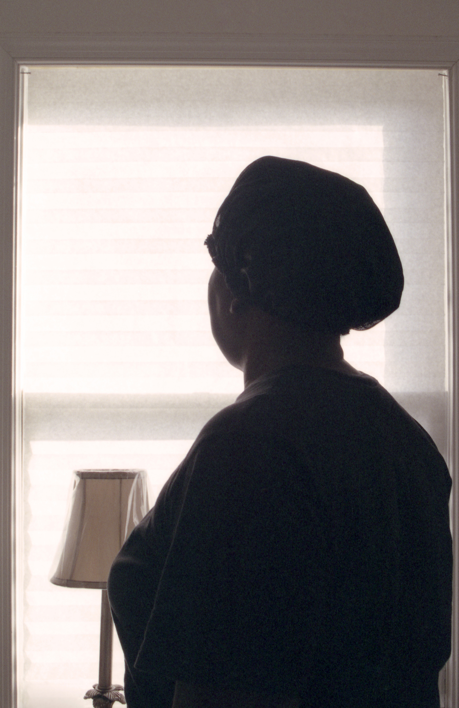 Mom (2013)