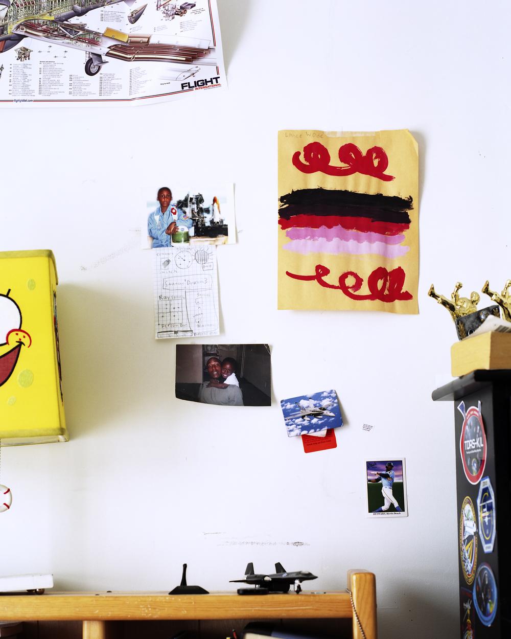 Wall Art (2014)