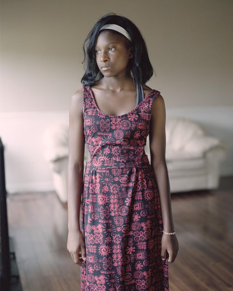 Danice (2014)