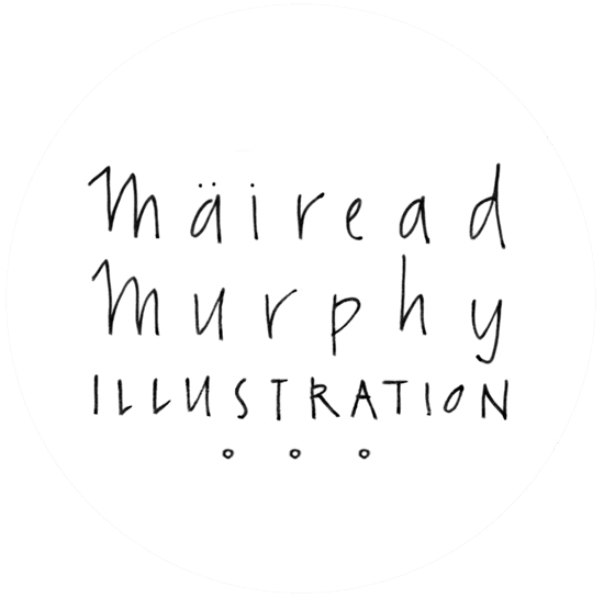 Mairead Murphy Illustration