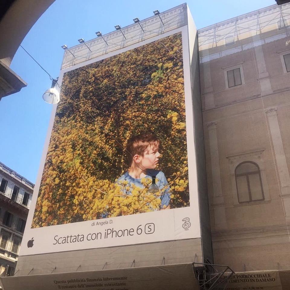 Rome, Italy by Maddie Keyes