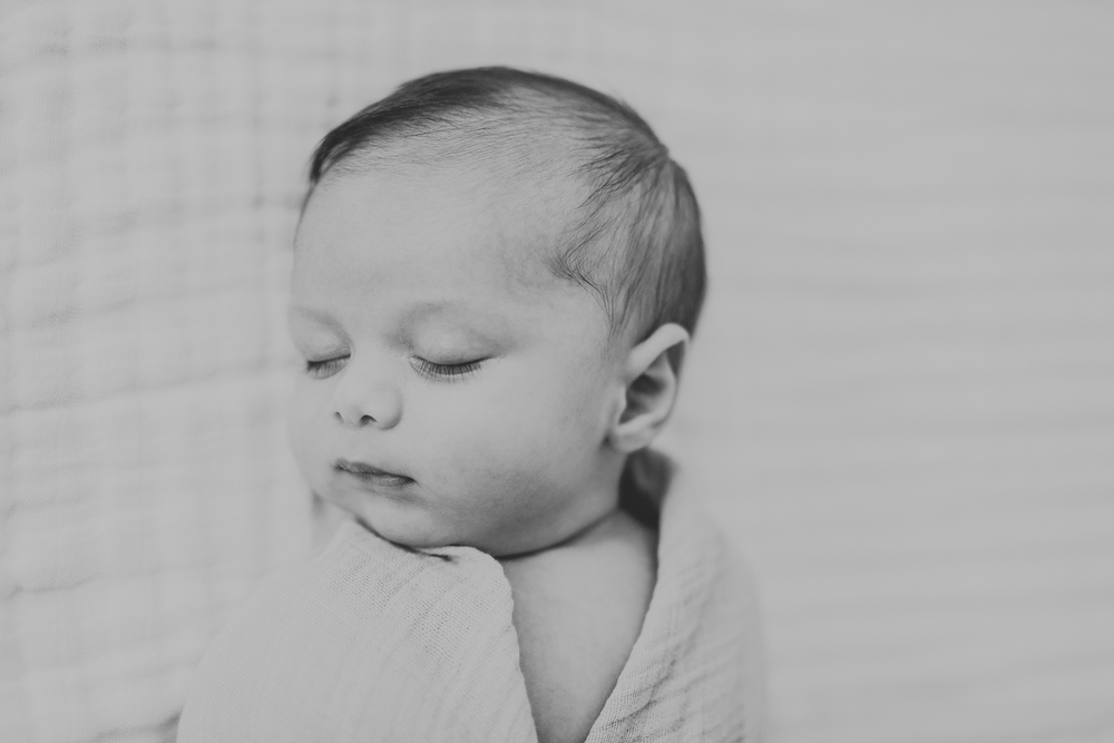 austin newborn photographer angela doran