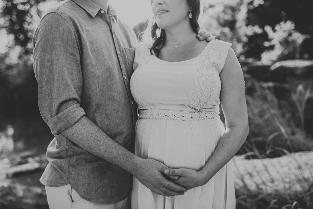 austin maternity photographer angela doran