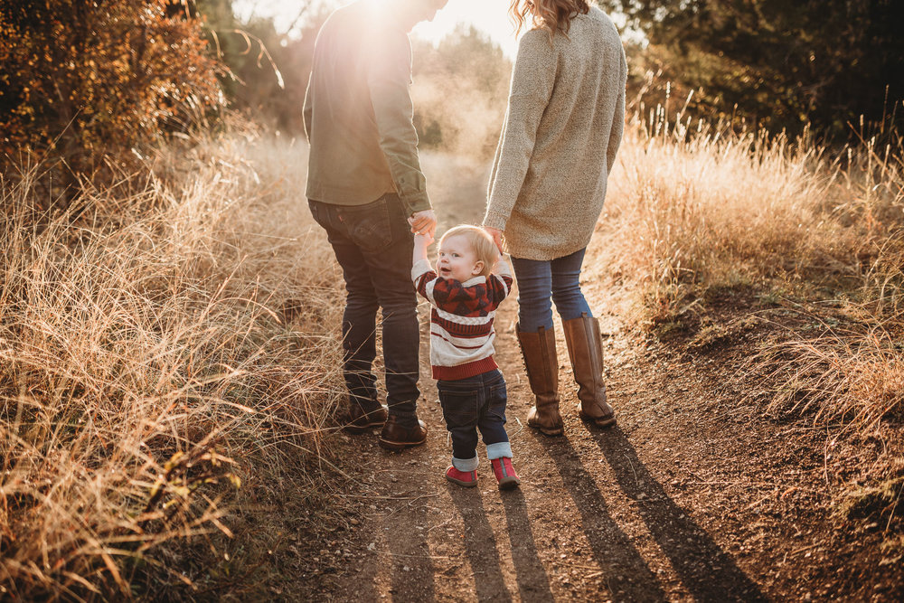 family session - $750 plus taxThis super fun session can take place on-location or in-home. Let's work together to find what suits your family best! Includes 1-2 hours of shooting time, all edited images and 5x5 keepsake photo book. Click here to book this session!
