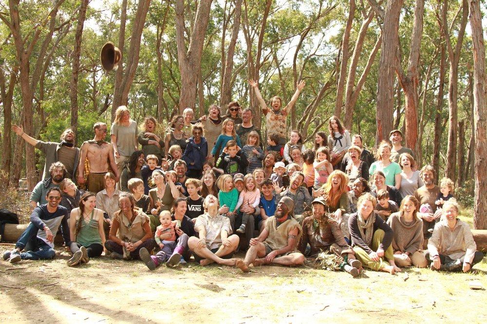 Wild By Nature Village Camp.JPG