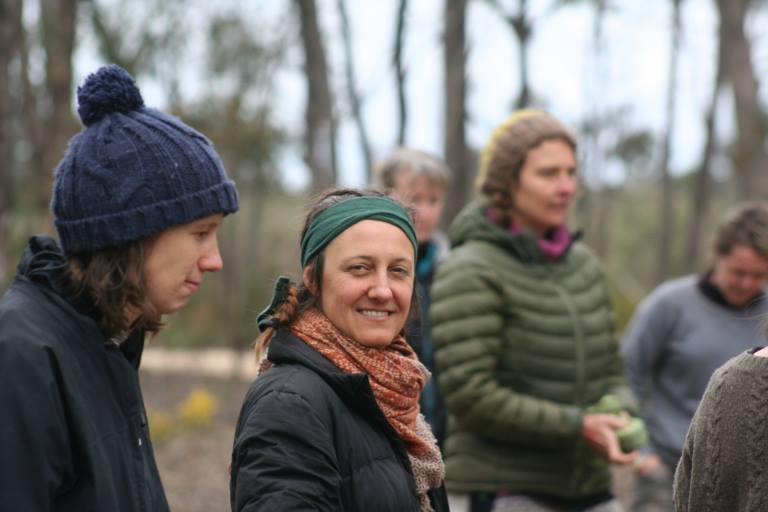 2 days workshop with Claire Dunn, Leanganook.jpg