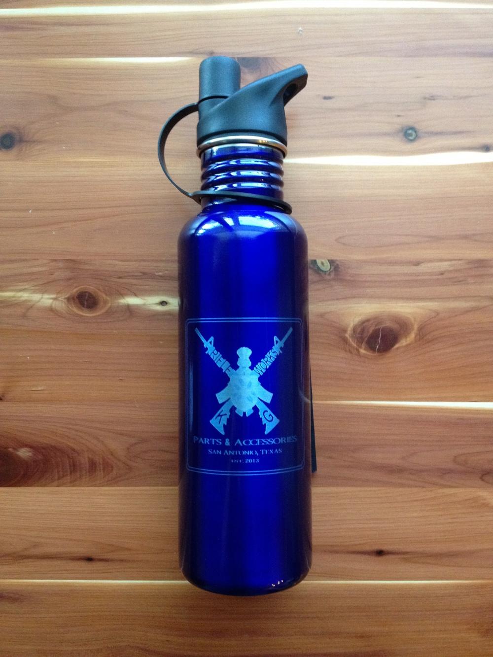 Blue Water bottle.JPG