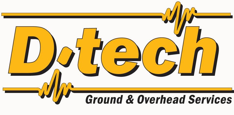 D-tech Ground & Overhead Services Pty Ltd