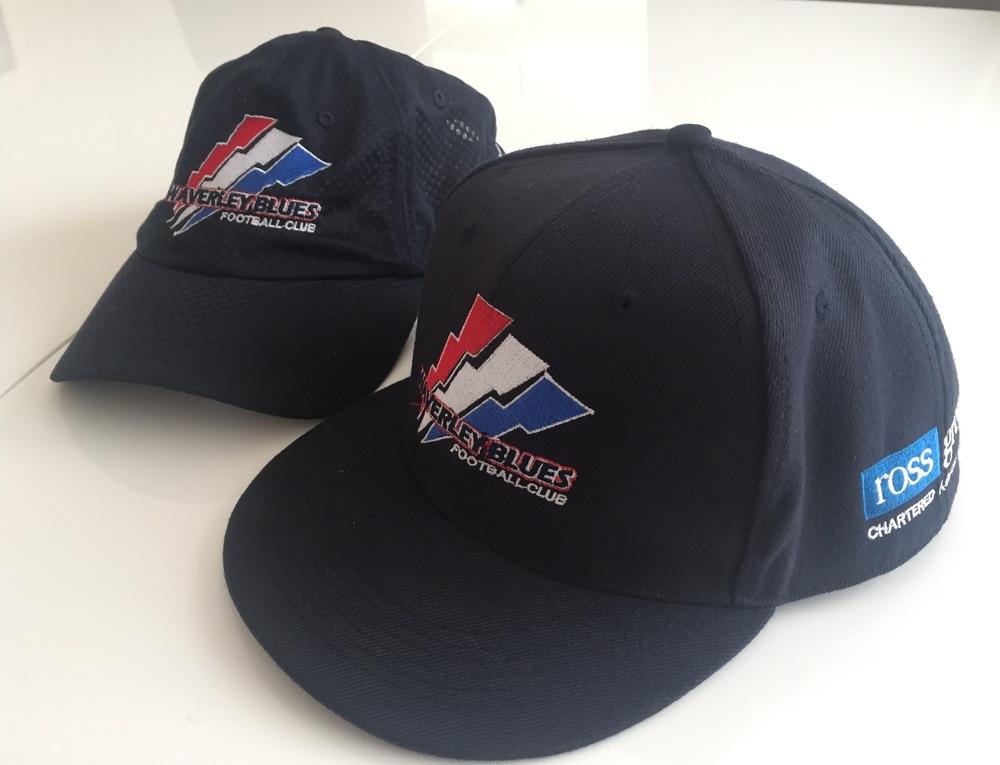 8ab60787e6a WBFC Hats - featuring hat sponsor Ross Group Chartered Accountants.  FullSizeRender.jpg