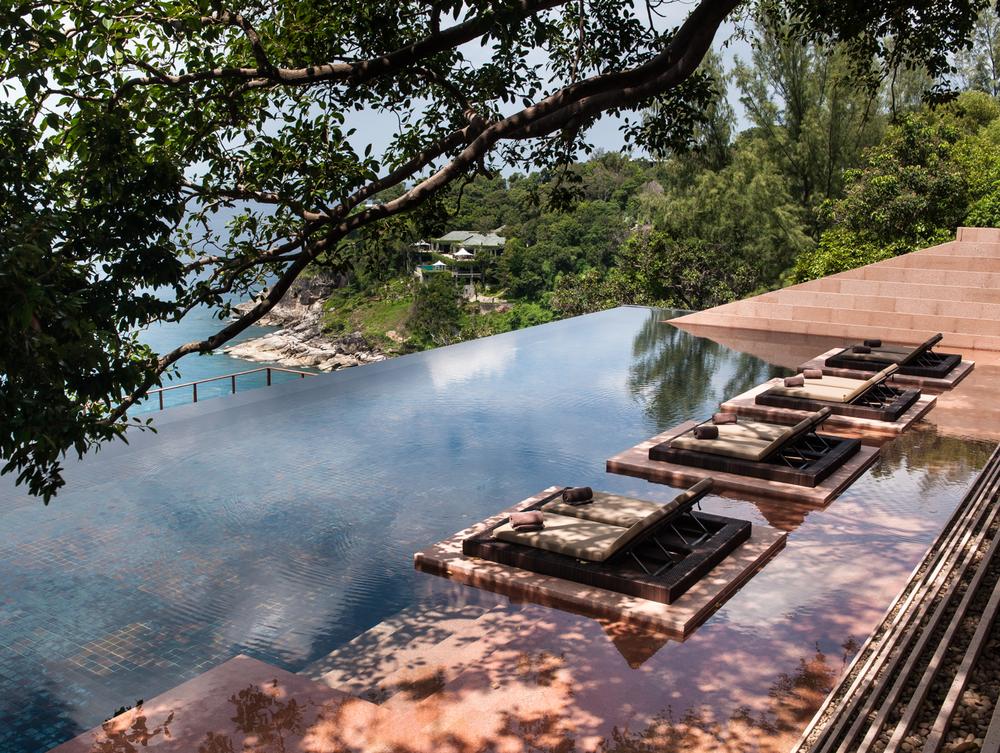 Paresa Resort Thailand