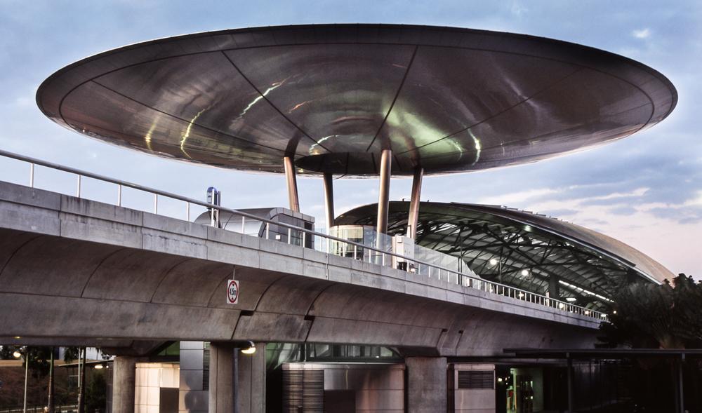 The Nickel Institute MRT Singapore